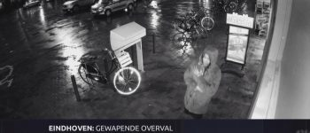 Eindhoven – Gezocht – Een gewapende overval op een boekenwinkel in Eindhoven