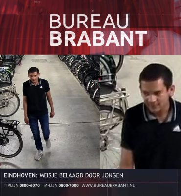 Eindhoven – Gezocht – Meisje van 14 belaagd door jongen in centrum Eindhoven