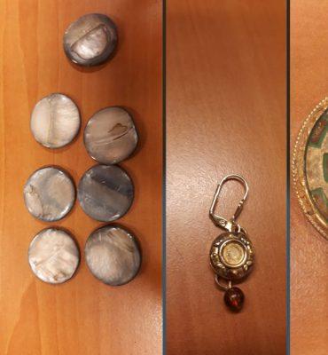 Gezocht – Sieraden gevonden in Hollandsche IJssel