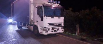 Driebergen, Venlo – Wakkere chauffeur voorkomt ladingdiefstal