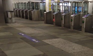 Rotterdam – Ook tweede verdachte schietincident metrostation Beurs meldt zich; slachtoffer nog steeds onbekend