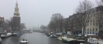 Amsterdam – Connor Murphy nog steeds zoek, still missing