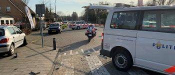 Waalwijk – Politie lost na achtervolging schoten bij arrestatie