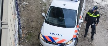 Rotterdam – Getuigen gezocht van beschieting woning