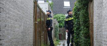 Harmelen – Overval op woning in Harmelen, politie zoekt getuigen