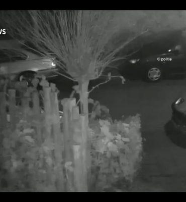 Loosdrecht – Gezocht – Vuurwerkbom explodeert onder auto