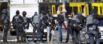 Utrecht – Gezocht – Dossier: mogelijk terroristische aanslag Utrecht