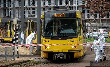 Utrecht – Onderzoek naar schietincident vandaag verder