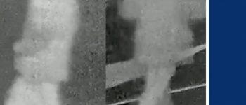 Nijkerk – Gezocht – Banden lek gestoken in Nijkerk