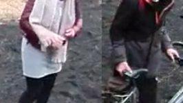 Nijmegen – Gezocht – Stel steelt dure fiets