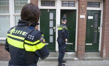 Enschede – Politie onderzoekt schietincident Schipbeekstraat