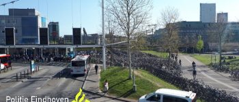 Eindhoven – Gezocht – Mishandeling Neckerspoel