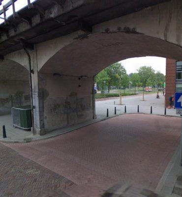Rotterdam – Gezocht – Poging doodslag door vermoedelijke auto-inbreker
