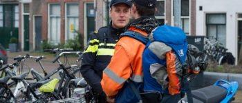 Enschede – Politie zoekt getuige van beroving in de Knibbelbrugsteeg