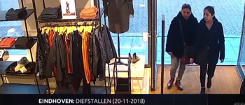 Eindhoven – Gezocht – Vrouwen stelen van winkelend publiek