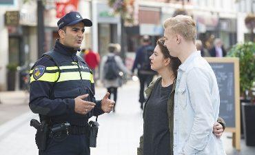 Rotterdam – Politie zoekt getuigen van woningoverval Talmastraat Rotterdam