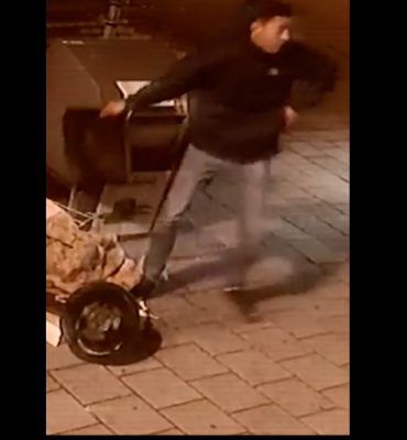 Amsterdam – Gezocht – Mishandeling en straatroof Hudsonstraat