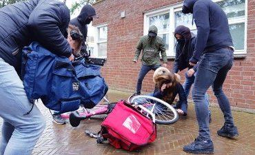Oss, Eindhoven, Roosendaal – Uitzending Bureau Brabant maandag 13 mei
