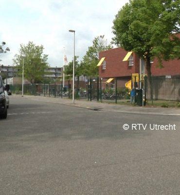 Utrecht – Gezocht – Automobilist gezocht wegens aanrijding