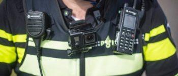 Den Haag – Man gewond na schietincident Ledeganckplein