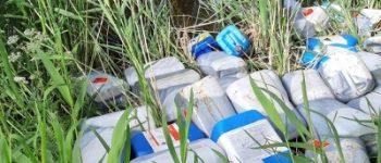 Amsterdam – Getuigenoproep mogelijke dumping van drugsafval