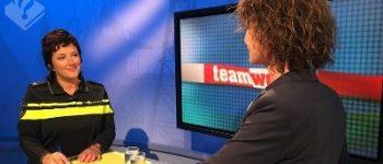 Den Haag – Getuigenoproep dode vrouw Erasmusweg in Team West