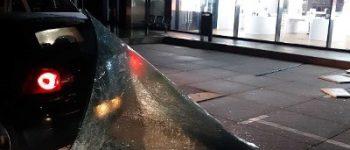 Utrecht – Elektronica gestolen bij ramkraak; politie zoekt getuigen!