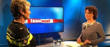 Zoetermeer – Diefstal boot in beeld bij Team West
