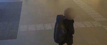 Hilversum – Gezocht – Muzikant stéélt en pint mét bankpas