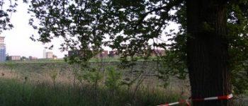 Groningen – Groot onderzoek naar steekincident Jaagpad