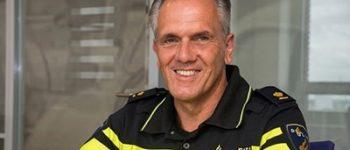 Nederland – Nieuw interim-hoofd bedrijfsvoering Politieacademie