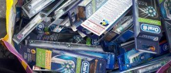 Driebergen, Breukelen – Opzetborstels in trek bij mobiele bandieten