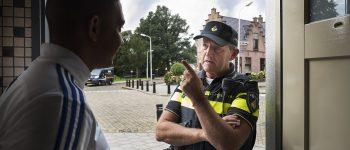 Rotterdam – Gezocht – Politie zoekt getuigen van overval op bejaard echtpaar