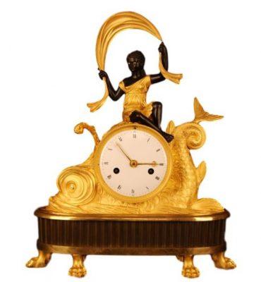 Oud Zuilen – Gezocht – Inbrekers stelen antieke pendules en dure horloges
