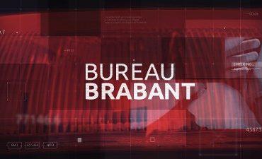 Eindhoven, Bergen op Zoom, Breda, Essen (B) – Laatste uitzending Bureau Brabant: overvallen en nieuwe beelden Molotovcocktailgooier Bureau Mathildelaan