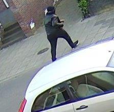 Maastricht – Gezocht – (VIDEO) Wie herkent verdachte woningoverval Maastricht?
