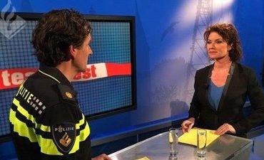 Den Haag – Zedenzaak Loosduinen in Team West