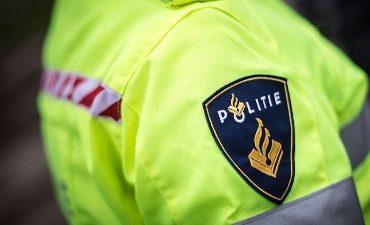 Den Haag – Man in gezicht gestoken; recherche doet onderzoek