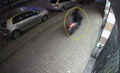 Rotterdam – Gezocht – Wie plaatste explosief bij shishalounge Schiedamseweg?
