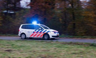 VIANEN – Politie zoekt getuigen na aantreffen handgranaat in Vianen