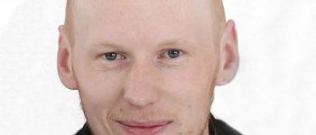 Aalsmeer – Gezocht – Vermissing Frederik Pallessen