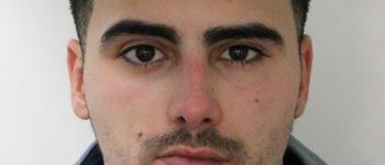 Rotterdam – Gezocht – Gezocht: Hicham Mimoumi voor schieten Allard Piersonstraat