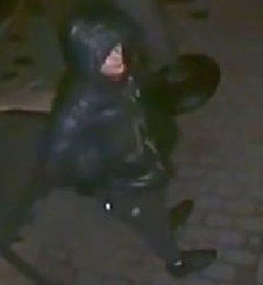 Zwolle – Gezocht – Man doet poging inbraak rijtjeswoning