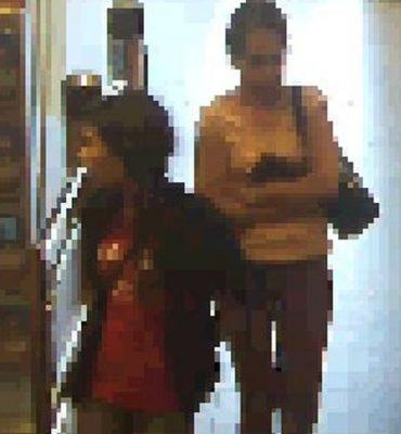 Dieren – Gezocht – Zakkenrollerij door drie vrouwen in supermarkt