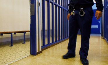 Veghel – Arrestatie na gewapende overval