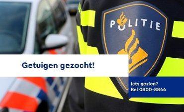 Amsterdam – Getuigenoproep schietincident Eerste Oosterparkstraat