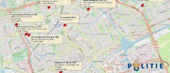 Groningen – 26 aanhoudingen na gewelddadige incidenten
