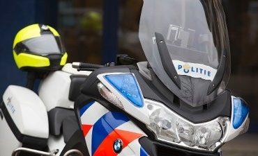 Leiden – Getuigen schietincident Lage Morsweg gezocht