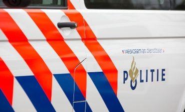 Ouddorp – Zwaar gewonde na ongeval op N57