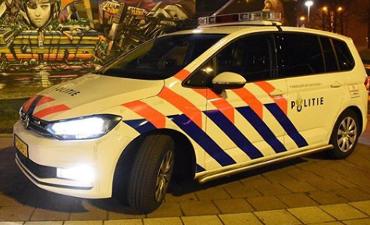 Cuijk – Politie zoekt overvaller casino